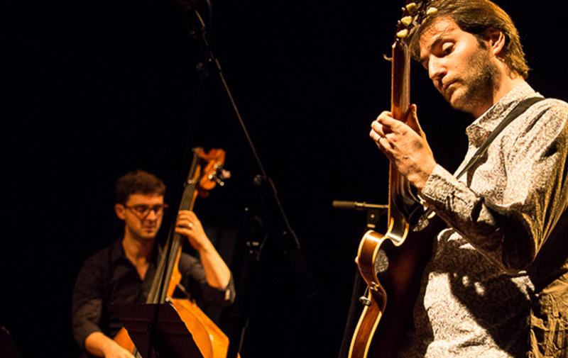 Concerts et spectacles à la Cité de la Musique
