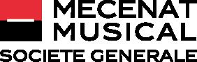 Mécénat Musical Société Générale