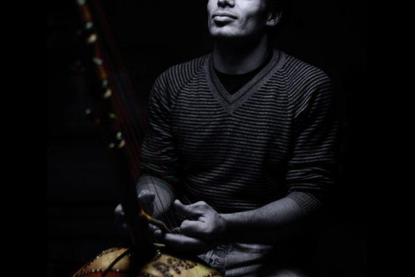 Yani Ait Aoudia - N'Goni - Musique Mandingue