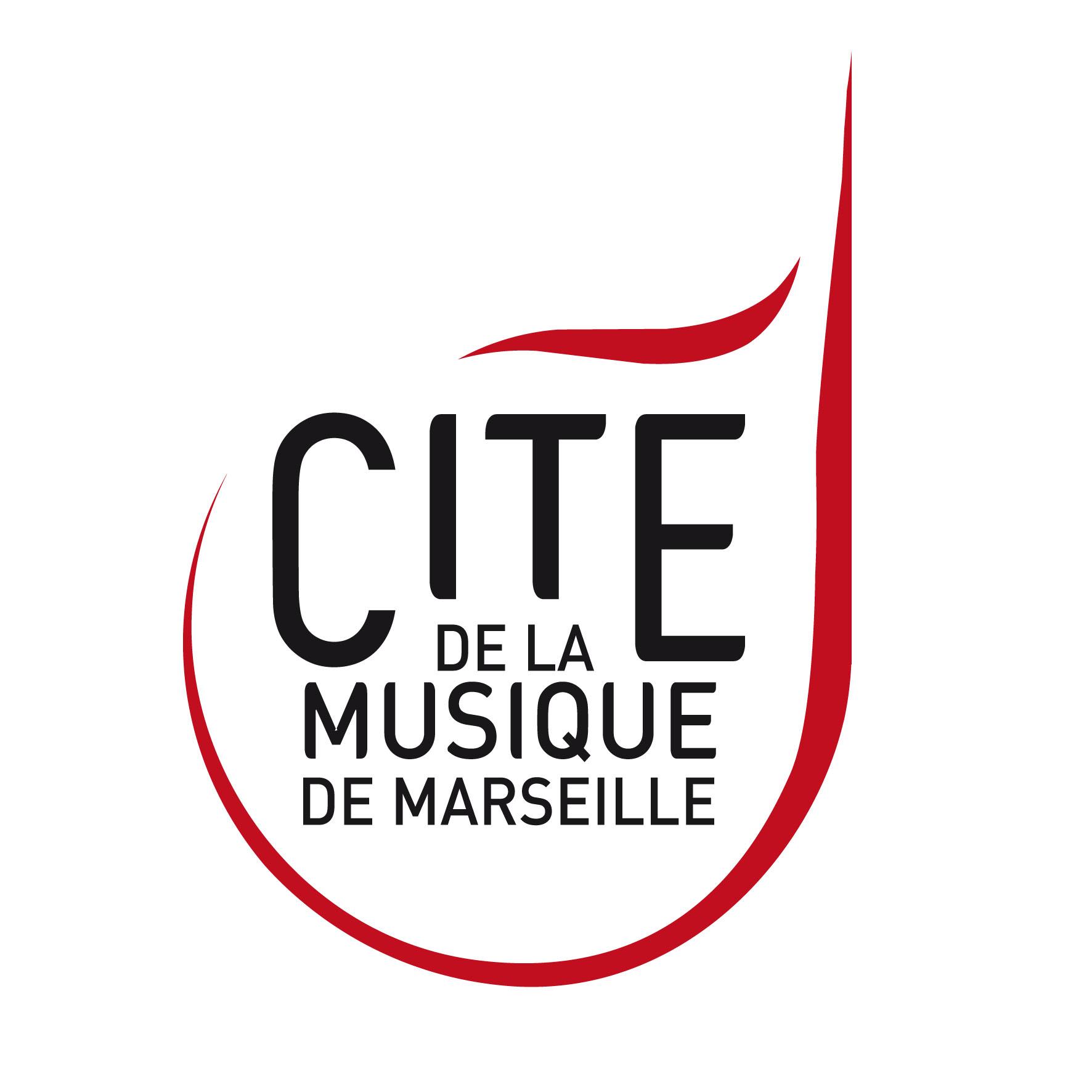 Logo Cité de la Musique - format JPG