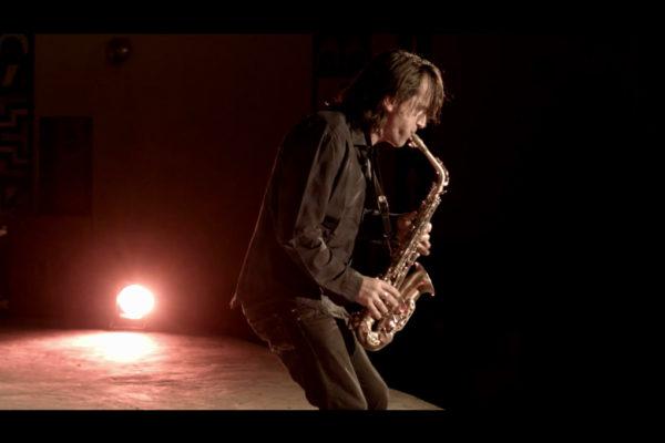 John Massa - Griot Jazz Flamenco
