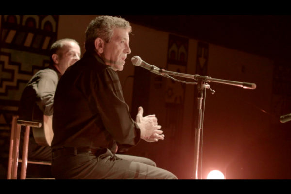Luis de la Carasca - Griot Jazz Flamenco