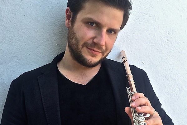 Musique Francaise pour flûte alto harpe