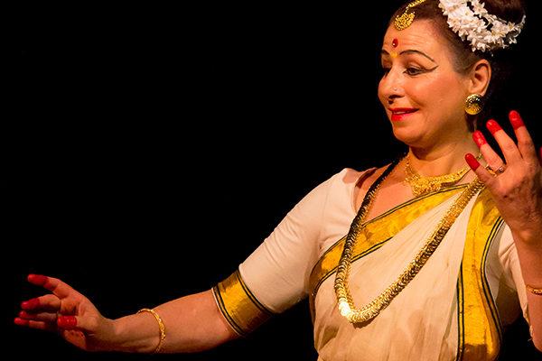 Stage Musique et danse de l'Inde - Festival Mehfil