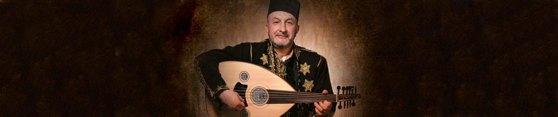 Ballade arabo andalouse